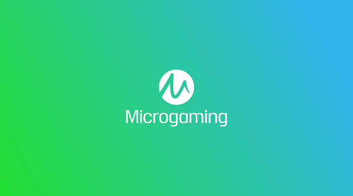 Microgaming background