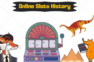 Online Slots History