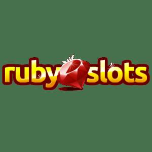 Ruby Slots Logo